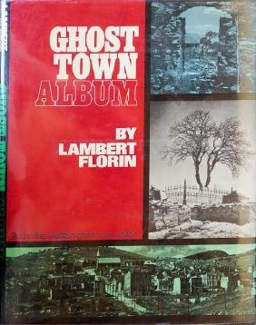 Ghost Town Album by Lambert Florin 1962