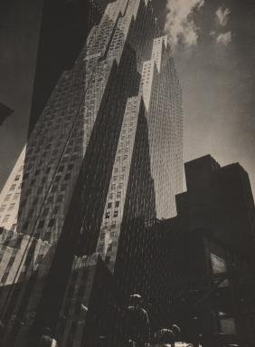 EDUARD J. STEICHEN - Double Exposure