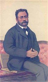 Emile Zola French Realism 1880 Vanity Fair