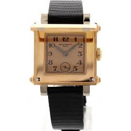 PATEK PHILIPPE | Gondolo Cabriolet 5099 Watch