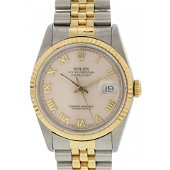 ROLEX | Oyster Perpetual Datejust | 1989