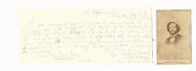 1862 Civil War Archive Court Martial Famous