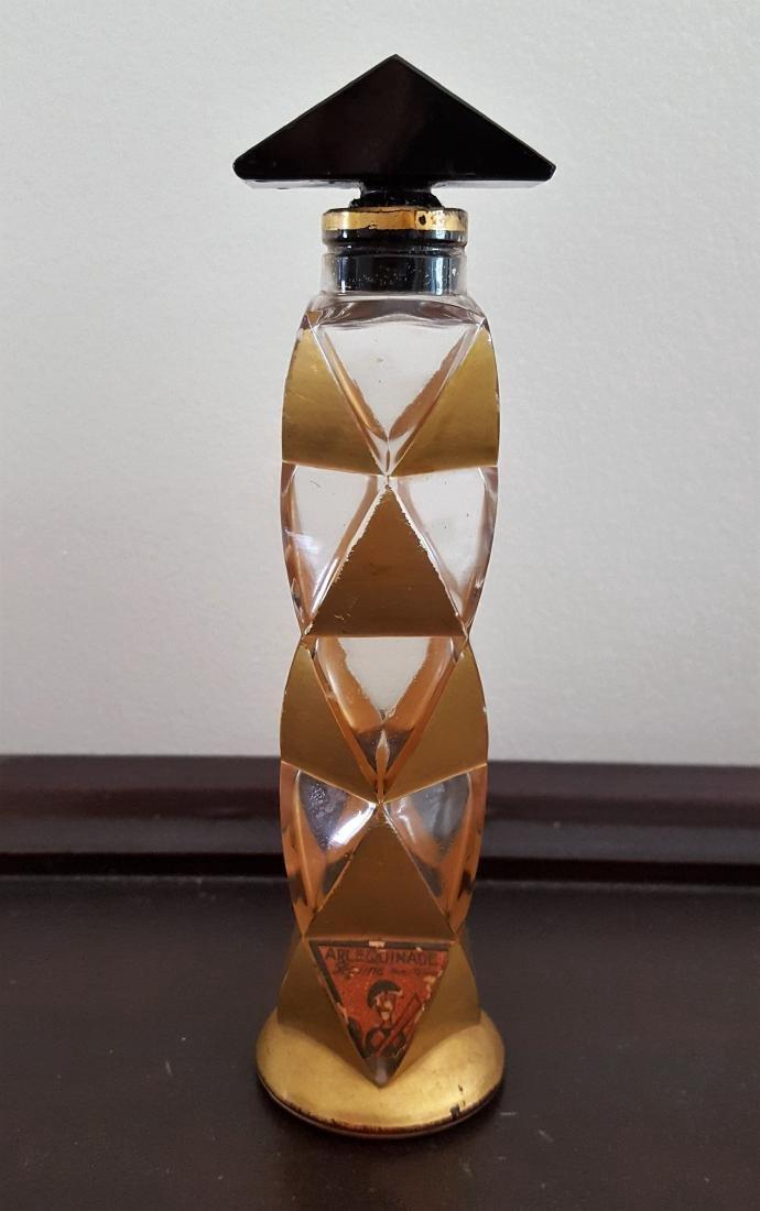 Arlequinade Perfume Bottle