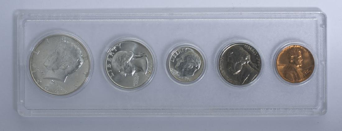 1964 Coin Set