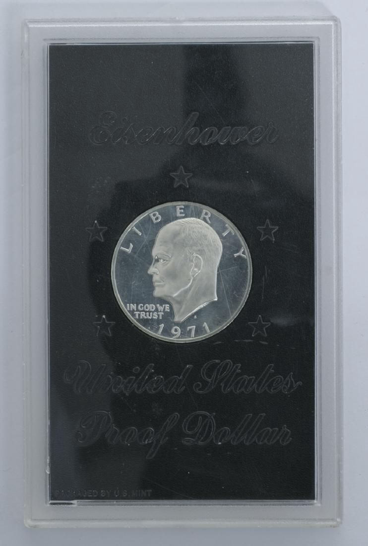 1971 1 Dollar Coin