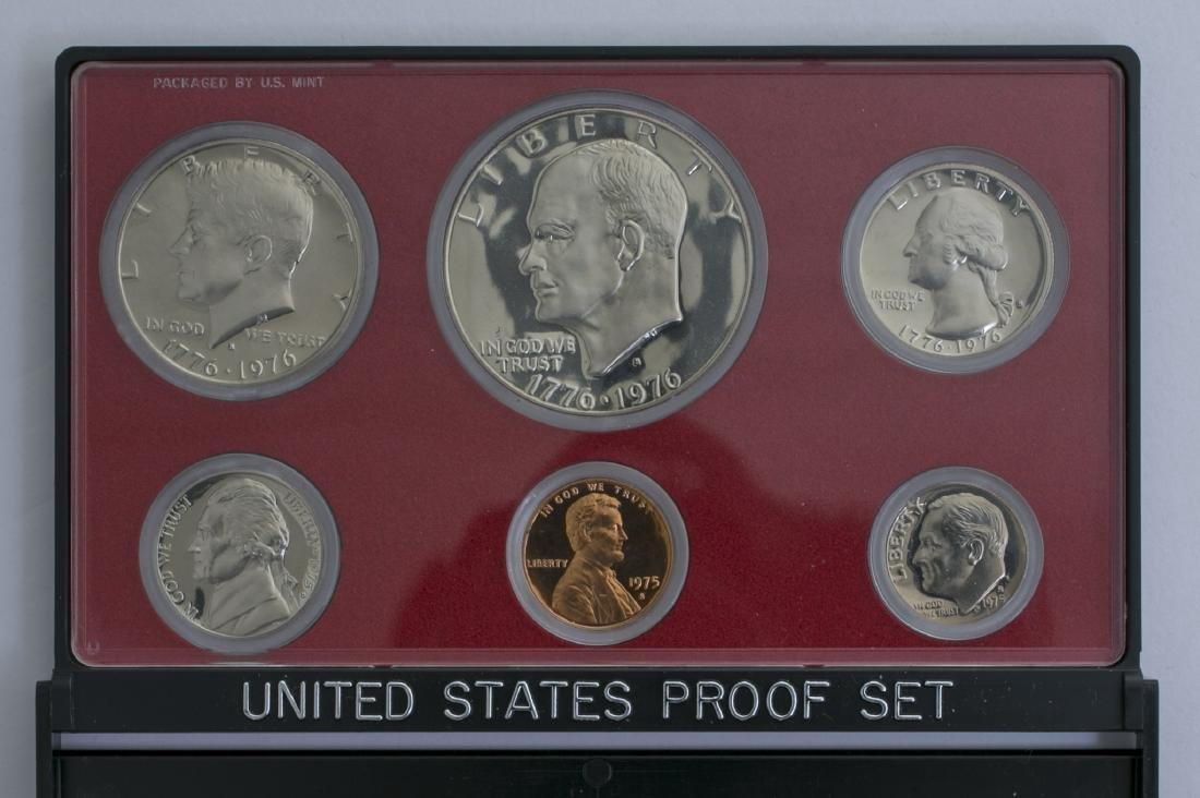1975 US Proof Set