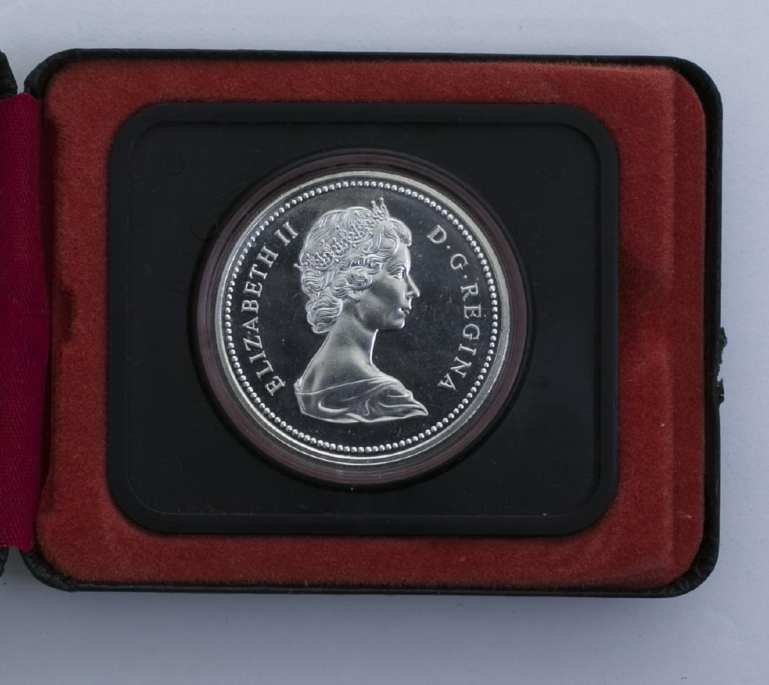100 Year Canada Dollar