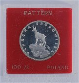 Polish Coin