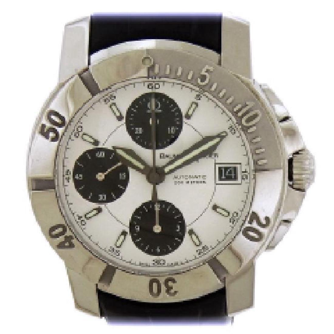 BAUME & MERCIER   Automatic Capeland Chronograph