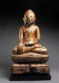 Shan Buddha, Burma