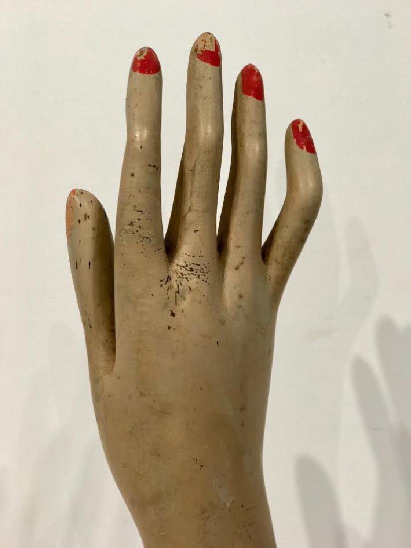 Countertop Display Hand - 2