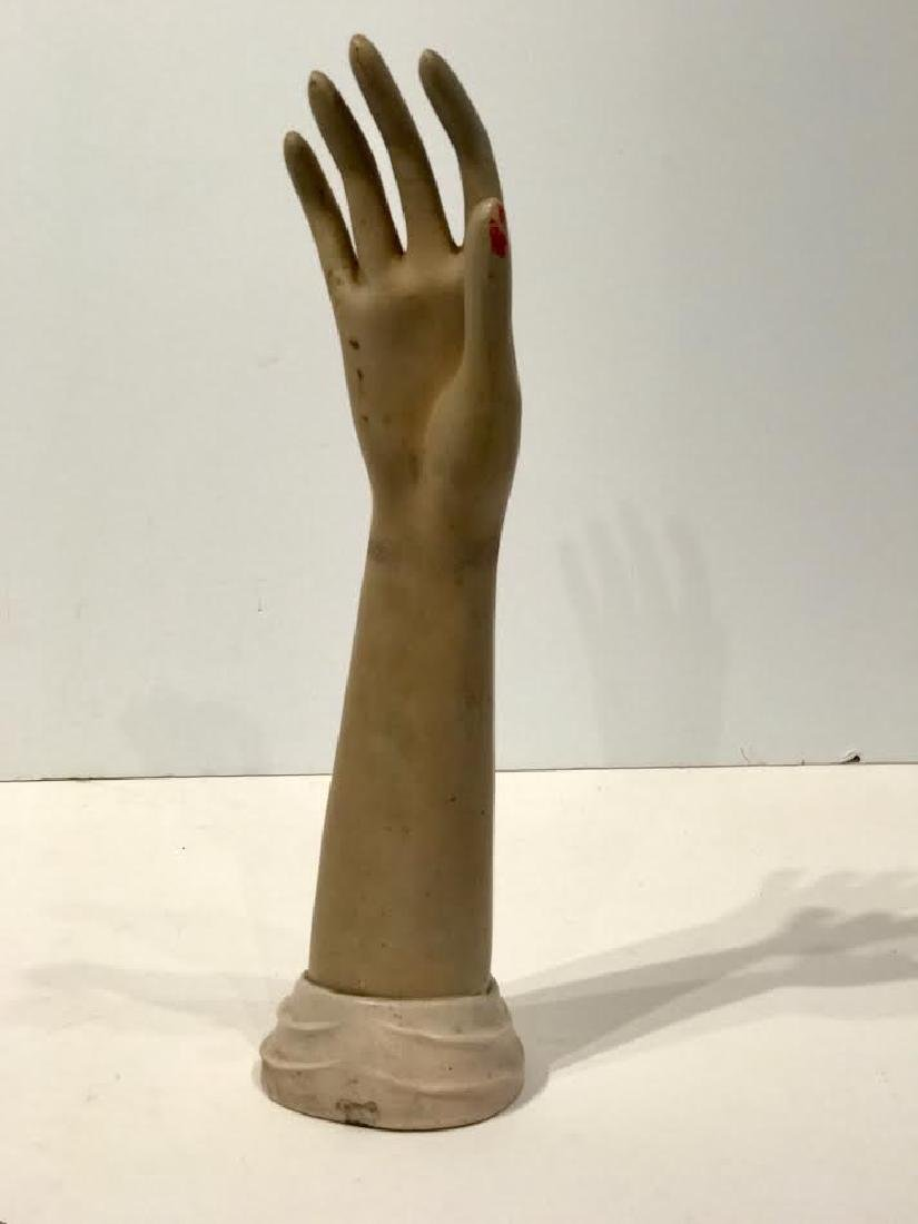 Countertop Display Hand - 4