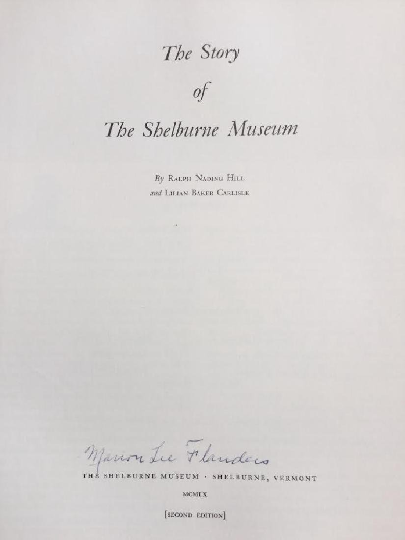 The Story of the Shelburne Museum - 2