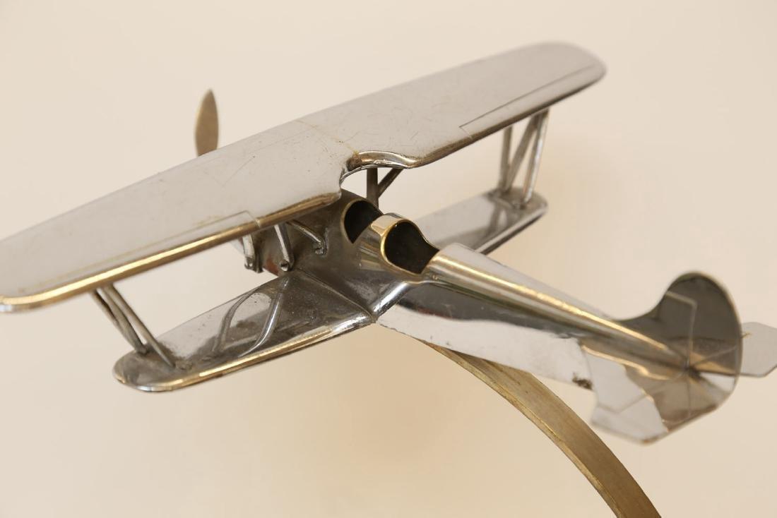 Aircraft Desk Lamp - 6