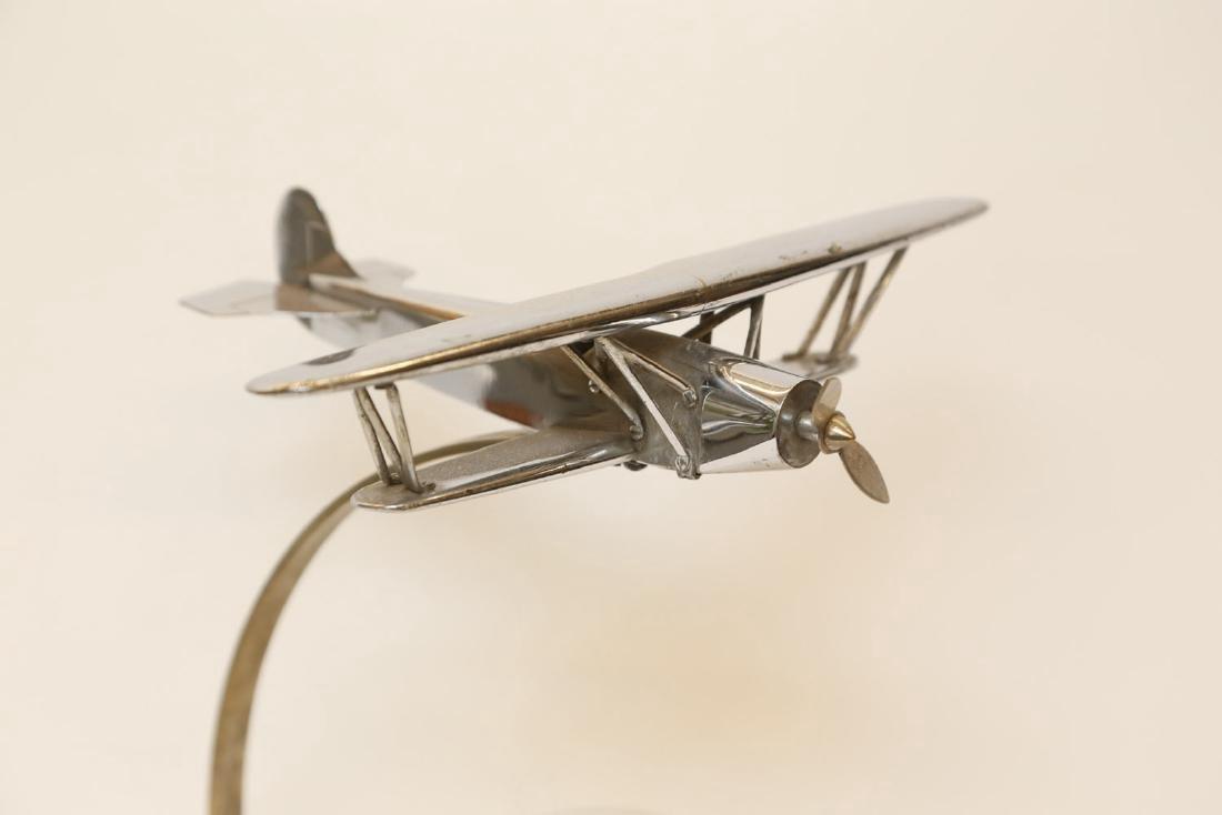 Aircraft Desk Lamp - 7