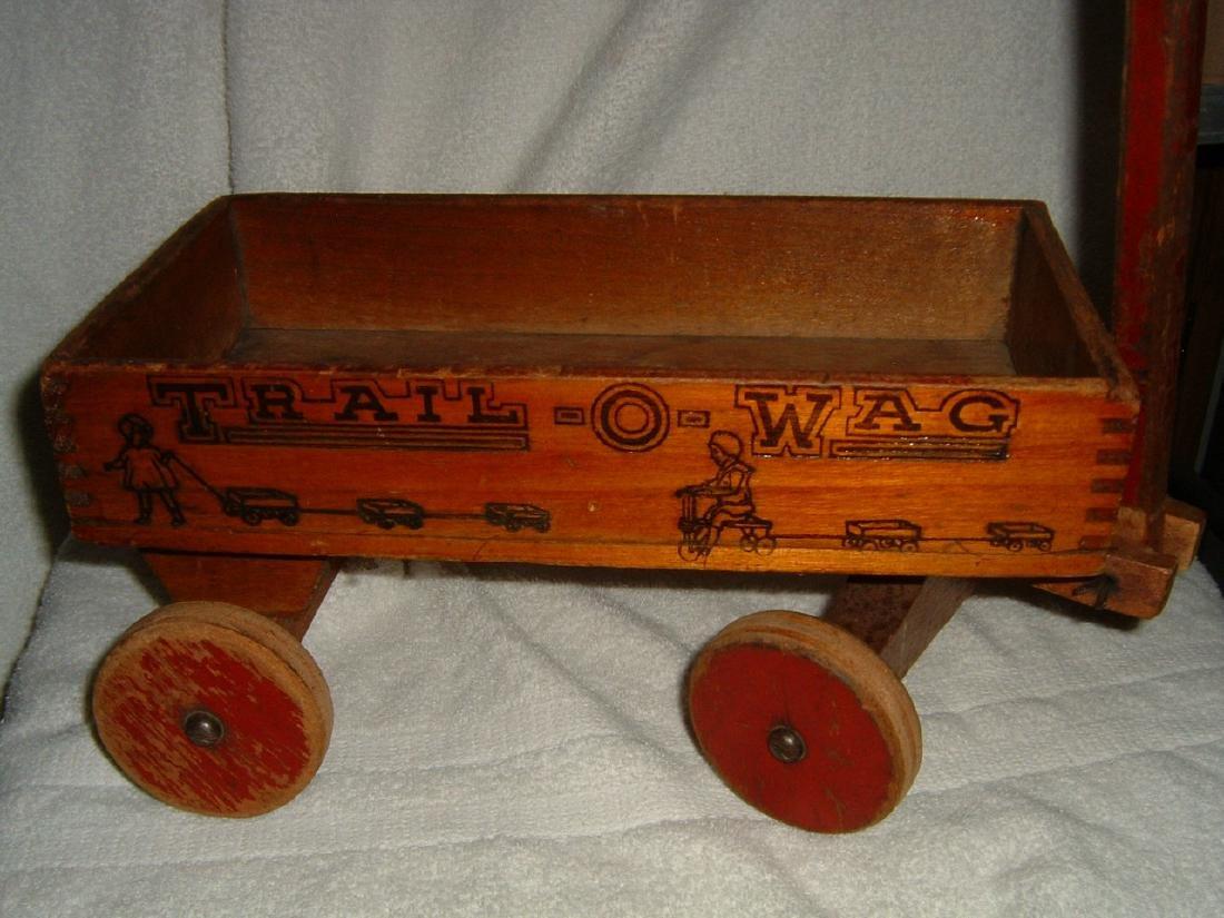 Trail O Wag - 2