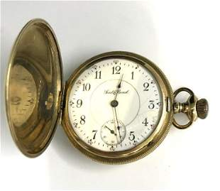 South Bend Pocket Watch 20 Years