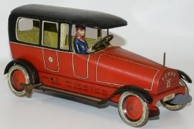 1918 Lehmann (Germany) Terra EPL 720 Wind-up Limousine
