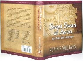 Sweet Swan Of Avon By Robin P. Williams