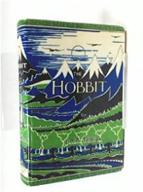 The Hobbit: Or There and Back Again Hardcover 1966
