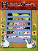 Mother Goose Magic Window Illustrated By Hank Hart