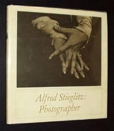 Alfred Stieglitz Photographer June, 1965