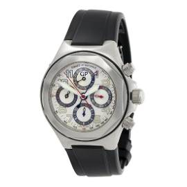 Girard Perregaux Laureato Evo3 Chronograph Men's Watch