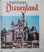 1964 Walt Disney Disneyland