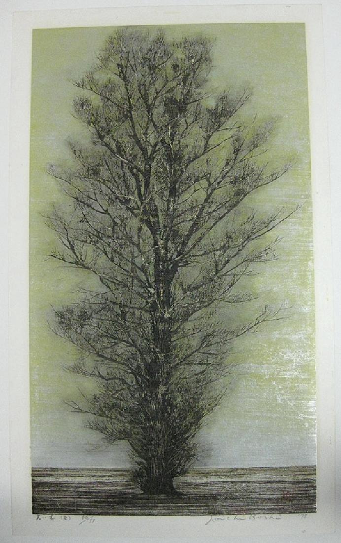 Joichi Hoshi: #326 High Tree