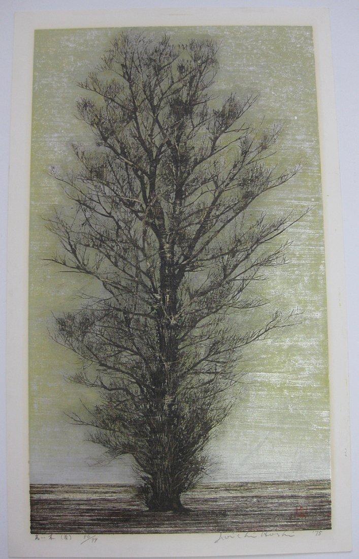 Joichi Hoshi: #326 High Tree - 2