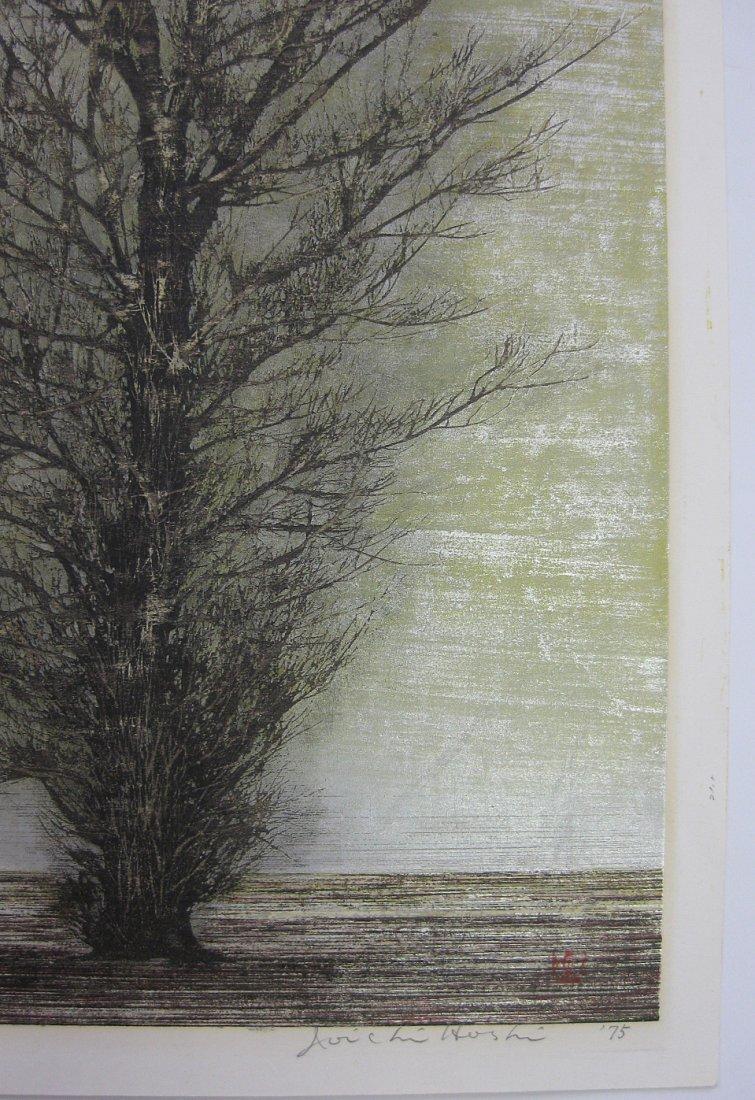 Joichi Hoshi: #326 High Tree - 3