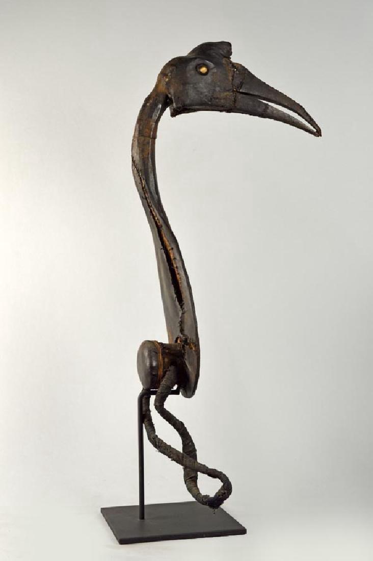 Hausa Bird Decoy