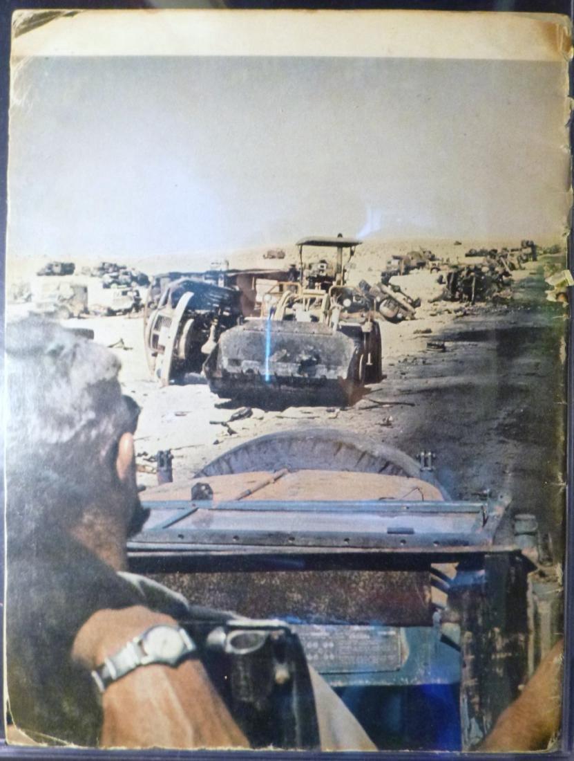 The Six Day War Life Magazine Israel's Swift Victory - 2