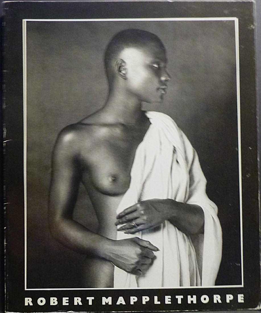 Robert Mapplethorpe, Photographs
