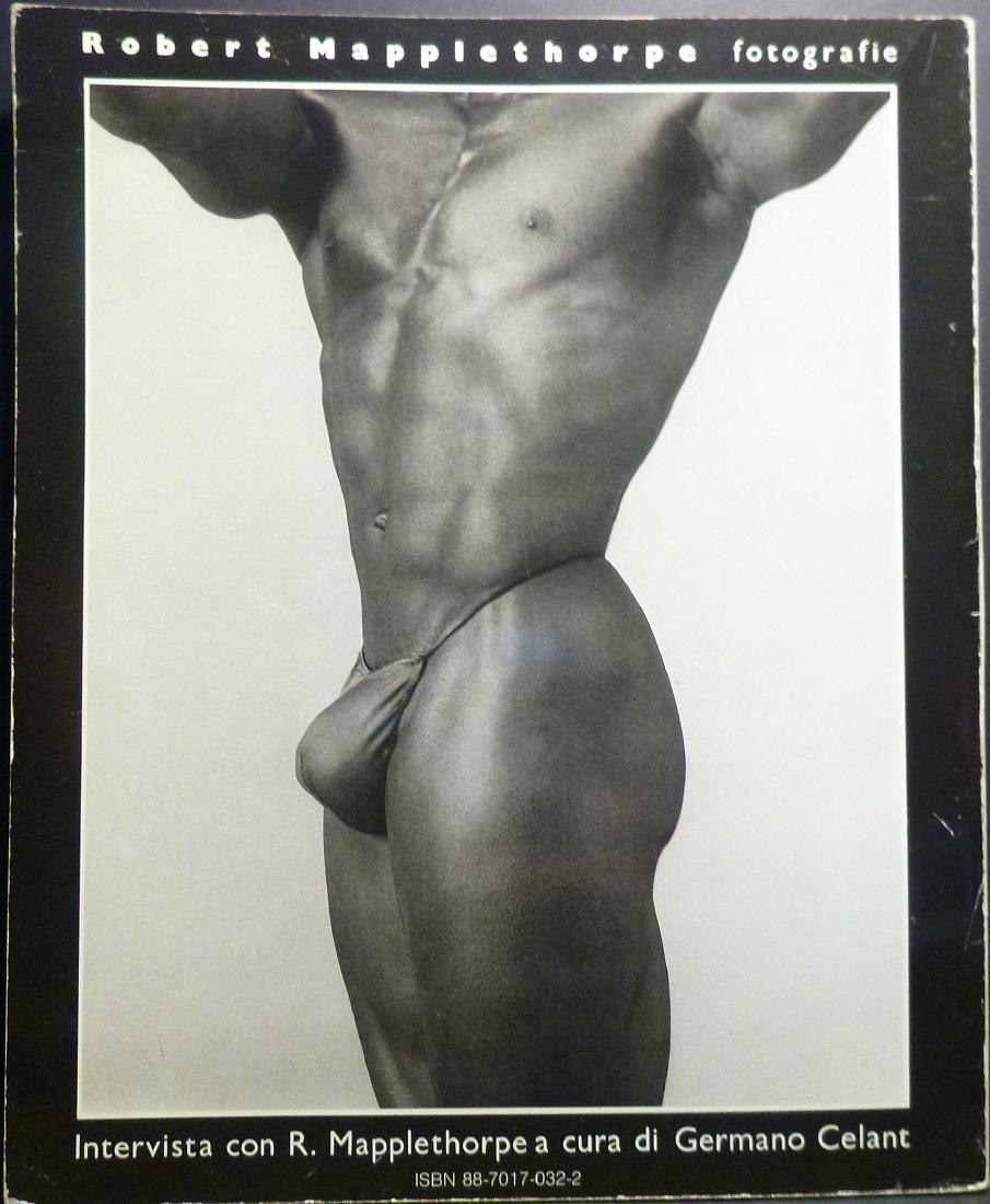 Robert Mapplethorpe, Photographs - 2