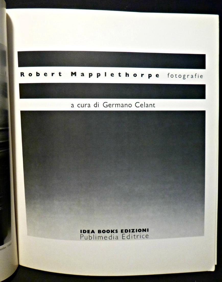 Robert Mapplethorpe, Photographs - 4