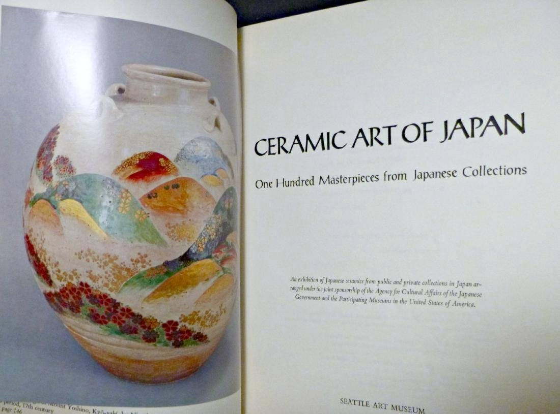 Ceramicart Ofjapan One Hundred Masterpieces - 4