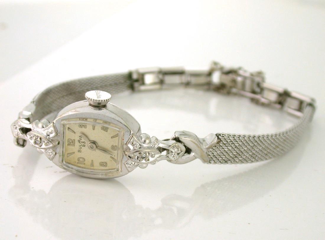Estate Art Deco Bulova 23 Jewel Watch