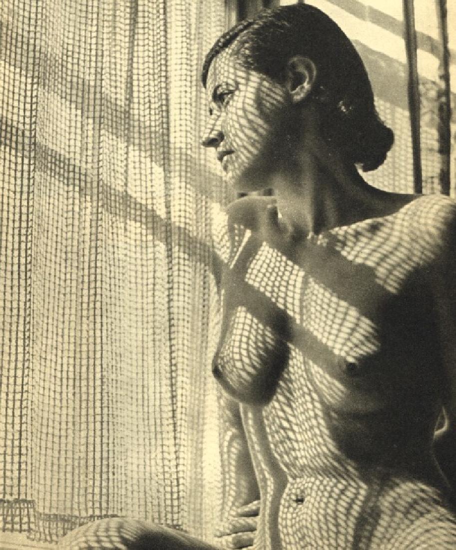 W. SUSCHITZKY - Study in Shadows