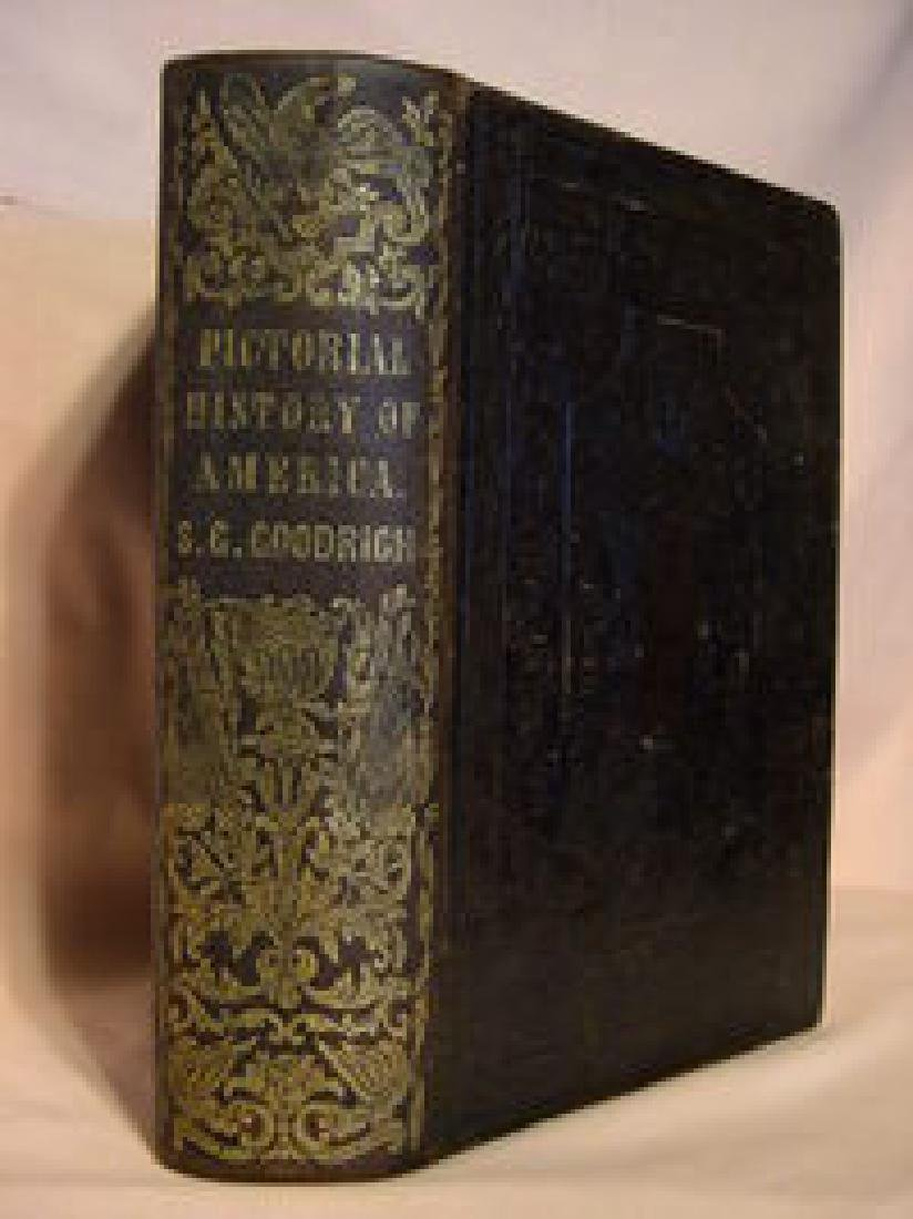 A Pictorial History of the Western World by Goodrich