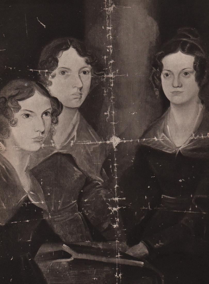 Patrick Bronte - Anne, Emily and Charlotte Bronte