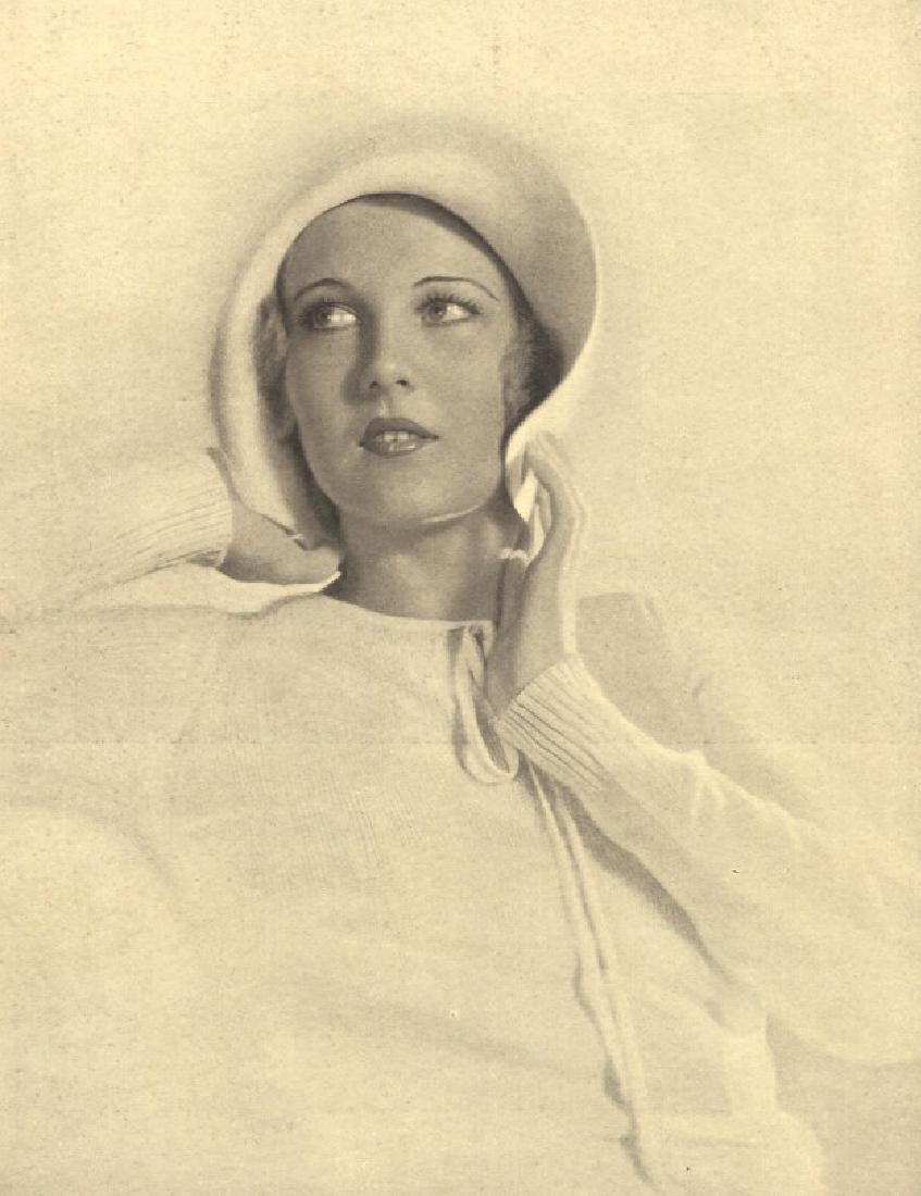 KENNETH ALEXANDER - Girl in White