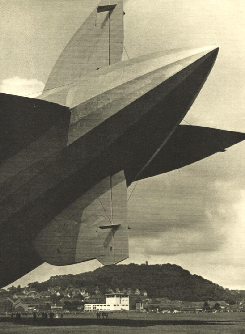 LOTTE REICHMANN - Zeppelin