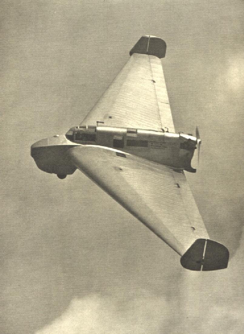 ALEX STOCKER - Airplane
