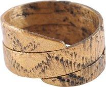 FINE VIKING COIL RING 866-1067 AD