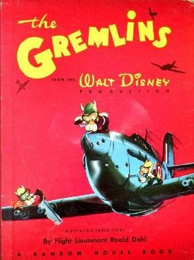 Gremlins, From The Walt Disney Production