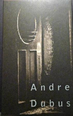 Dancing After Hours: Stories Andre Dubus, Signed 1st Ed