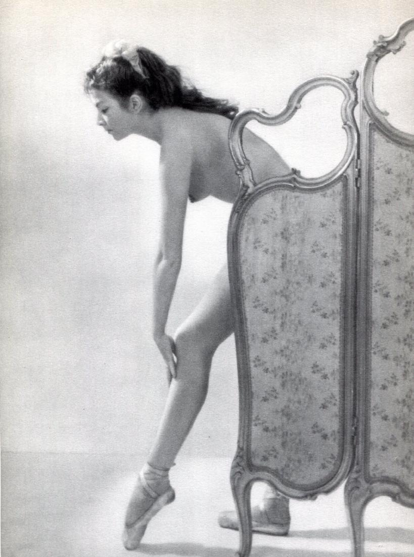 EMILE SAVITRY - Ballet  237/300