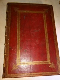 1644 1st Ed. Treatises:Nature of Bodies & of Mans Soule