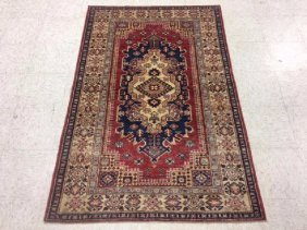 Lot Antique To Modern Rugs: Persia, Europe & Asia